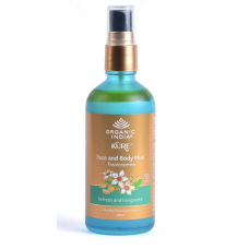 Face and Body Mist Frankincense 100ml