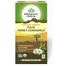 Tulsi Honey Chamomile 25 Tea Bags