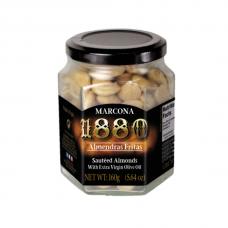 1880 EVOO sauteed Almonds