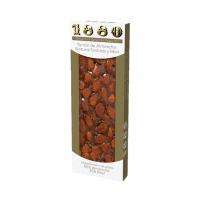 1880 Natural Almond and Honey Nougat