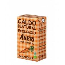 Aneto Natural Organic Carrot Broth
