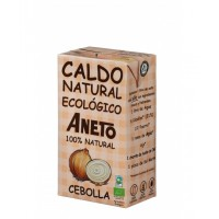 Aneto Natural Organic Onion Broth