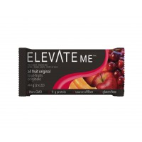 Elevate Me Energy Bar - All Fruit