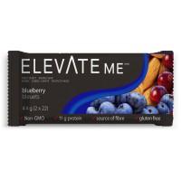 ELEVATE ME energy bar - blueberry